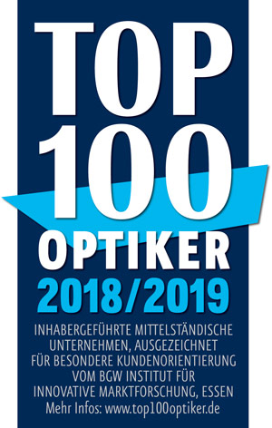 Top 100 Optiker 2018